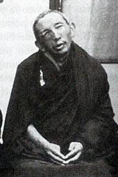 พระเซอก็อง รินโปเช (ชาติที่แล้ว)