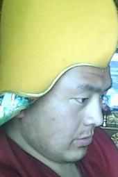 พระชัมโด จัมปาลิง เชียรา รินโปเช องค์ที่ 3