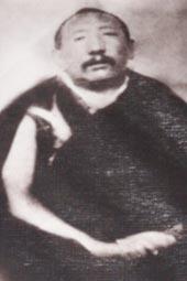 พระพารา รินโปเช