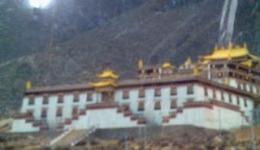 Sampheling Monastery